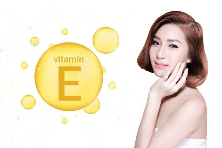 Tổng hợp kiến thức về cách trị sẹo rỗ bằng vitamin E