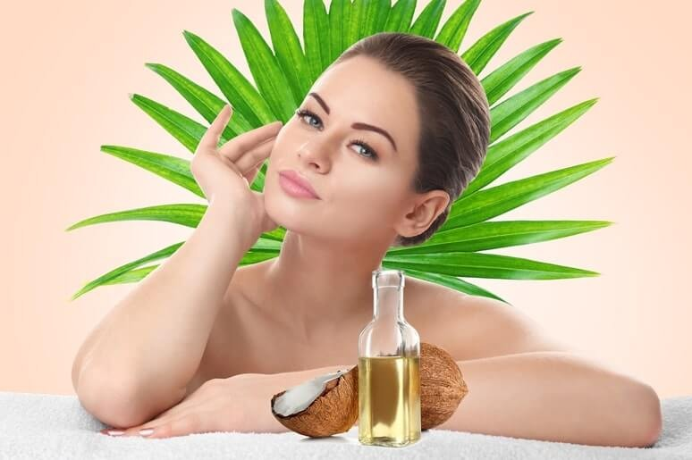 Tổng hợp kiến thức về cách trị sẹo rỗ bằng dầu dừa bạn cần biết