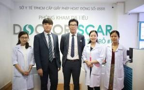 Sự thật về việc Doctor Scar cam kết chịu trách nhiệm 100% về hiệu quả điều trị